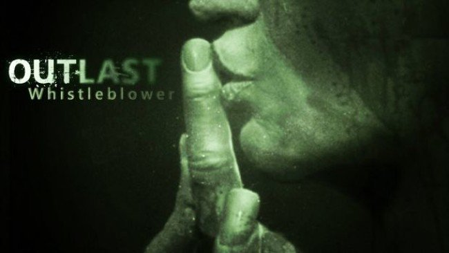 Outlast PC Version Full Game Free Download