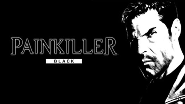 Painkiller: Black Edition PC Latest Version Game Free Download