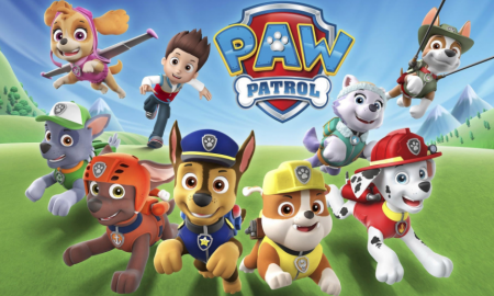 Paw Patrol Season 1 PC Latest Version Game Free Download