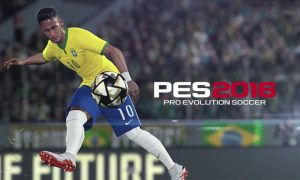 Pro Evolution Soccer 2016 iOS/APK Version Full Game Free Download