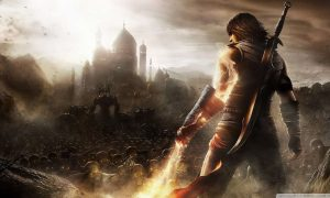 Prince of Persia 5: The Forgotten Sands iOS Latest Version Free Download