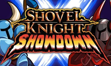 Shovel Knight Showdown PC Version Full Game Free Download