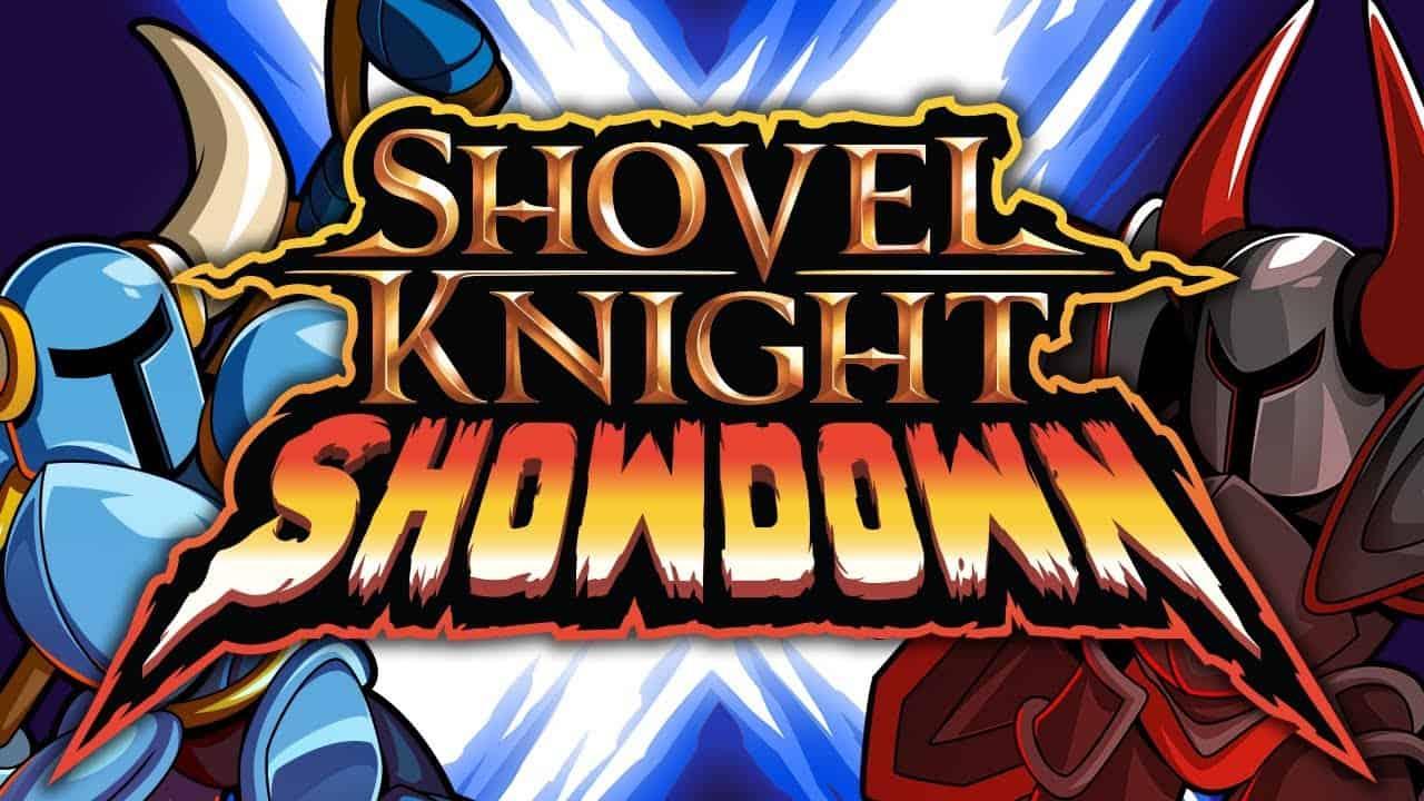 Shovel Knight Showdown PC Version Full Game Free Download