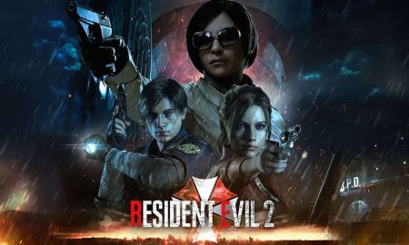 Resident Evil 2 Android Full Mobile Version Free Download