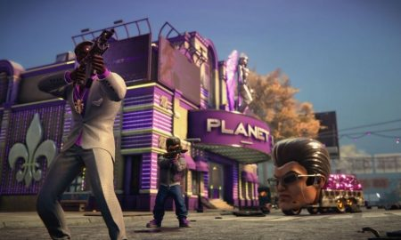 Saints Row 1 PC Latest Version Game Free Download