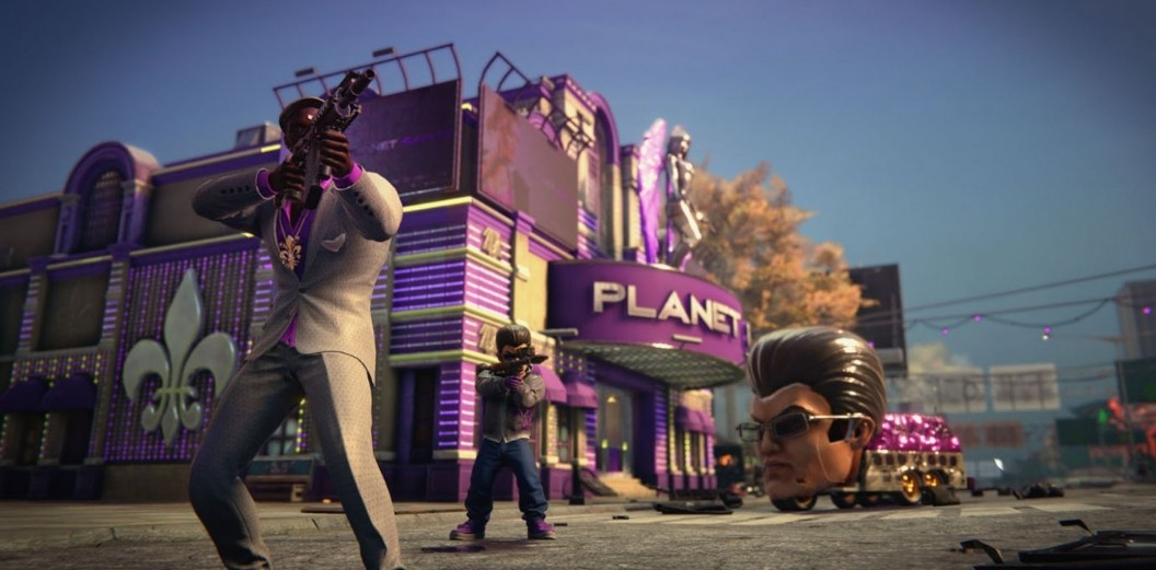 Saints Row 1 iOS Latest Version Free Download