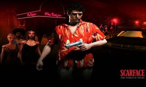 Scarface: The World Is Yours Full Mobile Version Free Download