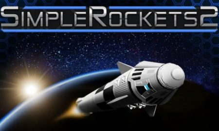 Simplerockets 2 PC Latest Version Game Free Download