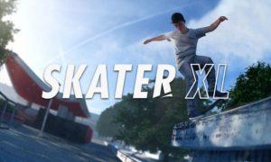 Skater XL PC Version Game Free Download