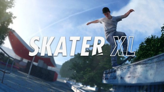 Skater XL PC Version Game Free Download