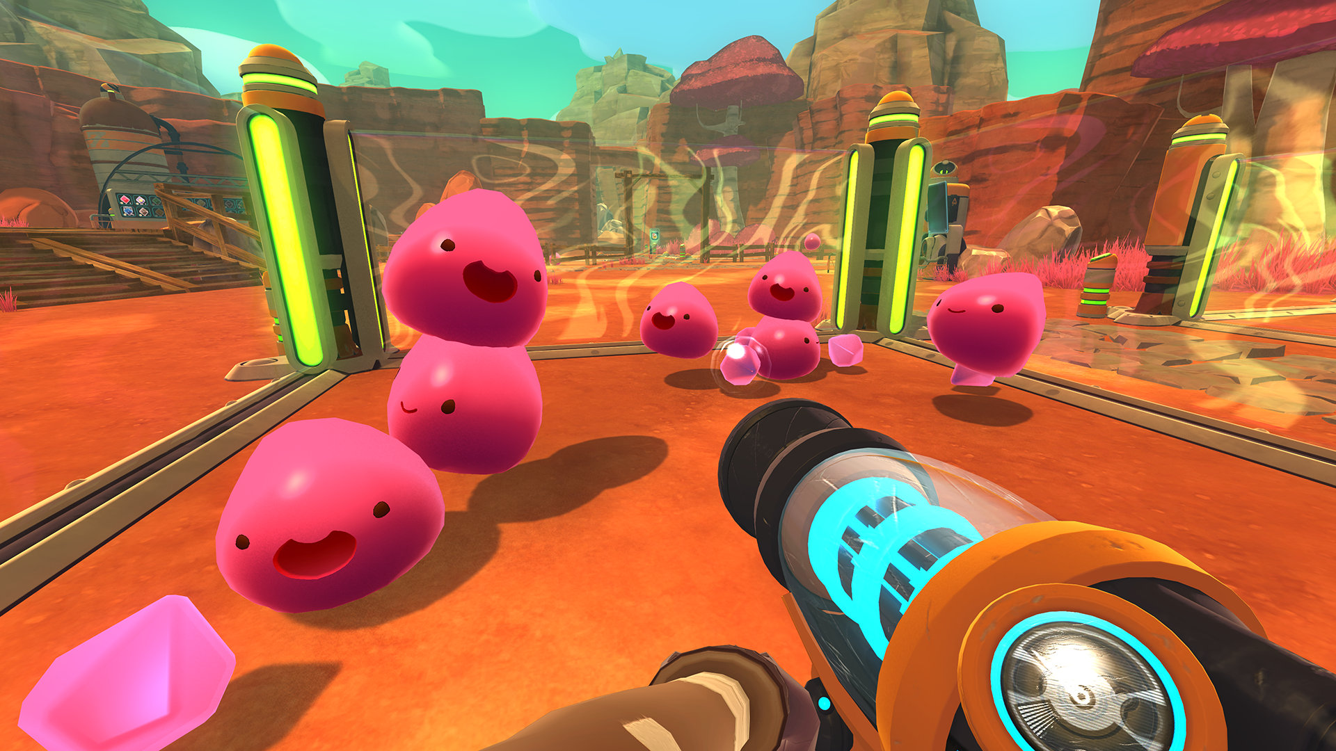Slime Rancher PC Latest Version Free Download