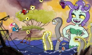 Cuphead PC Game Download Full Version