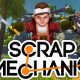 Scrap Mechanic PC Version Full Game Free Download