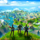 Fortnite Battle Royale PC Version Game Free Download