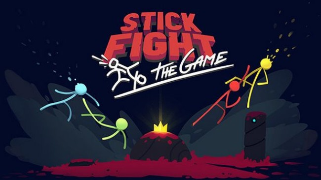 Stick Fight: The Game iOS/APK Version Full Game Free Download