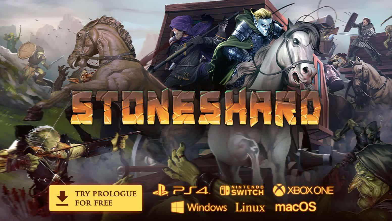 Stoneshard Full Version PC Game Download