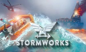 Stormworks: Build And Rescue PC Latest Version Game Free Download