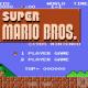 Super Mario Bros PC Latest Version Game Free Download