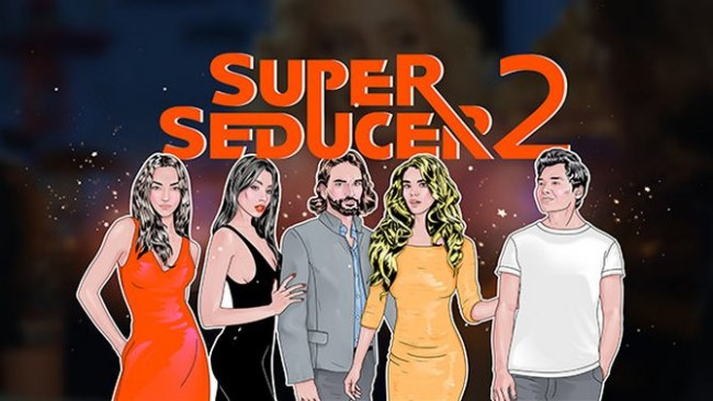 Super Seducer 2 : Advanced Seduction Tactics PC Game Free Download