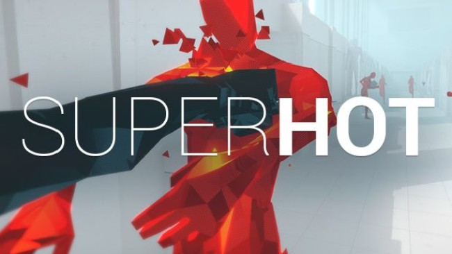 Superhot VR Version Full Mobile Game Free Download
