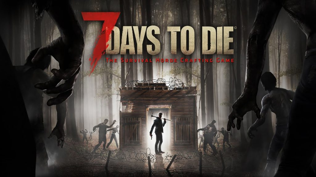 7 Days To Die PC Latest Version Game Free Download
