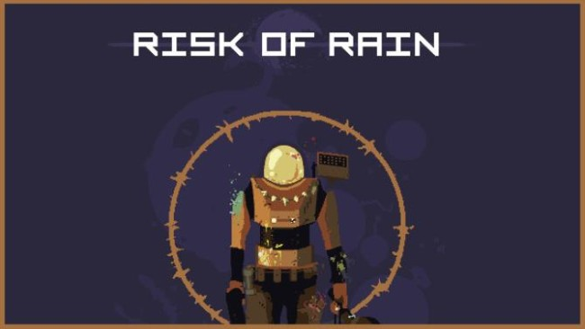 Risk Of Rain PC Version Full Game Free Download