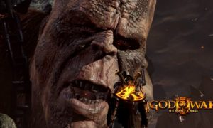 God Of War 3 PC Version Game Free Download