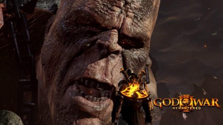 God Of War 3 PC Version Game Free Download