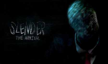 Slender: The Arrival iOS/APK Full Version Free Download