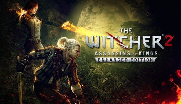 The Witcher 2: Assassins of Kings iOS Latest Version Free Download