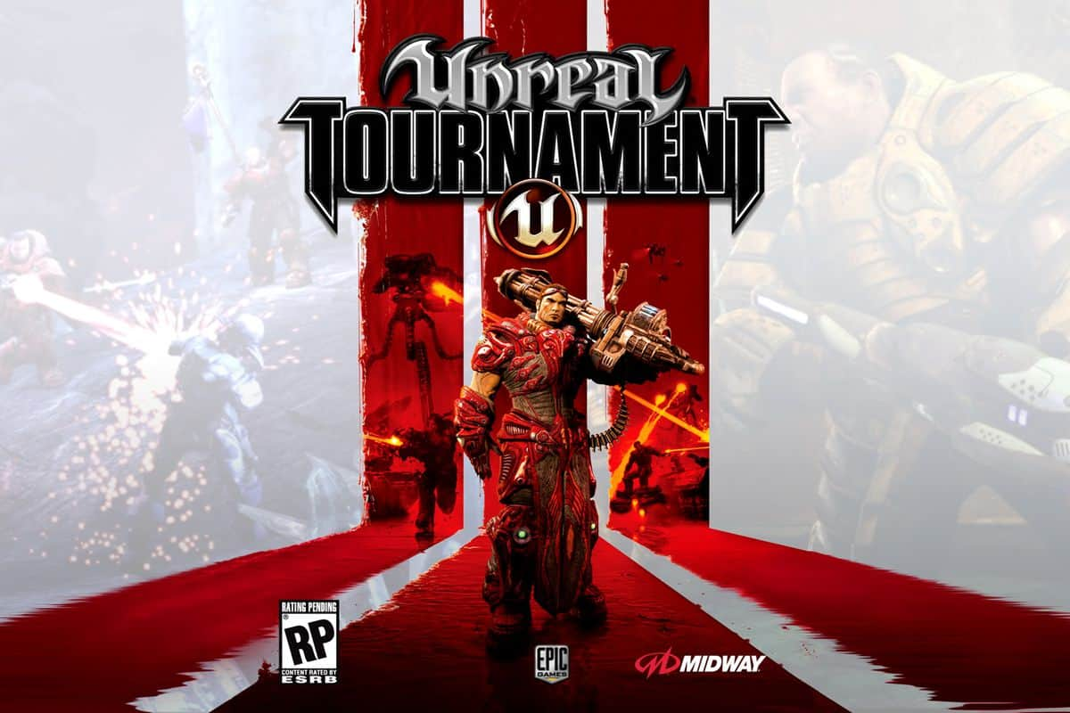Unreal Tournament 3 Full Mobile Version Free Download