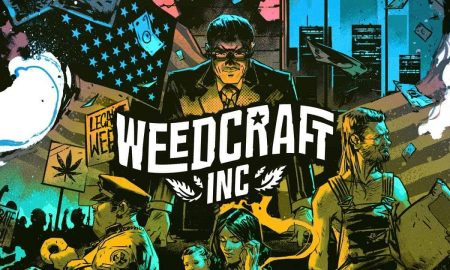 Weedcraft INC Full PC Game Free Download