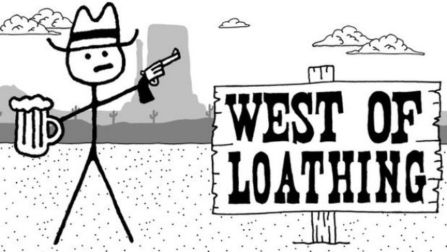 West Of Loathing Android Full Mobile Version Free Download