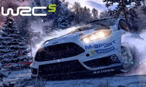 WRC 5 iOS Latest Version Free Download