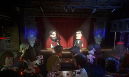 Comedy Night PC Version Game Free Download