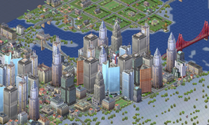 Simcity 3000 PC Latest Version Game Free Download