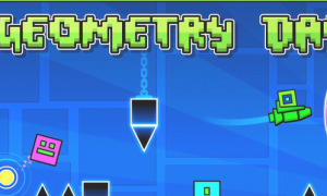 Geometry Dash 2.1 Apk iOS Latest Version Free Download