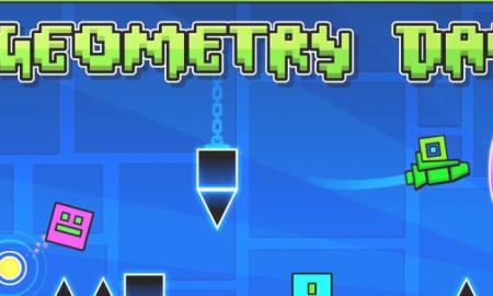 Geometry Dash 2.1 Apk iOS Latest Version Free Download