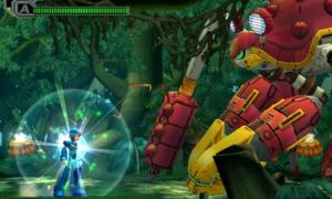 Megaman X8 iOS/APK Version Full Game Free Download