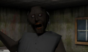 Granny Horror PC Version Full Game Free Download