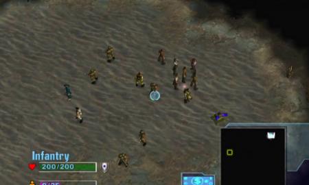 Alien vs Predator Extinction Version Full Mobile Game Free Download