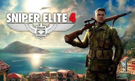 Sniper Elite 4 iOS/APK Version Full Game Free Download