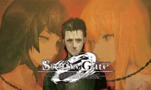 STEINS;GATE O iOS Latest Version Free Download