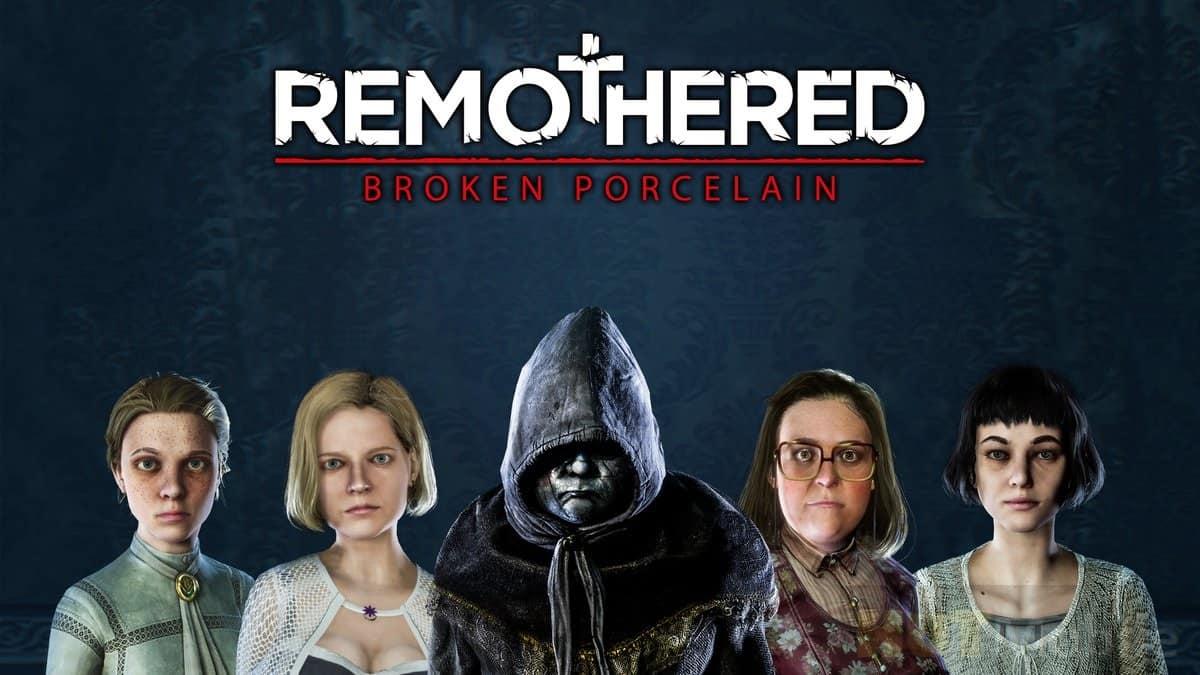 Remothered: Broken Porcelain PC Version Game Free Download