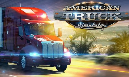 Truck Simulator 2 Scandinavia PC Version Game Free Download