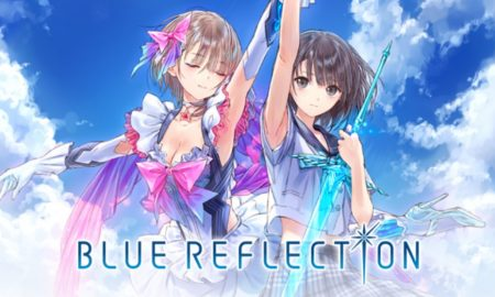 Blue Reflection Version Full Mobile Game Free Download