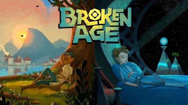Broken Age iOS/APK Version Full Game Free Download