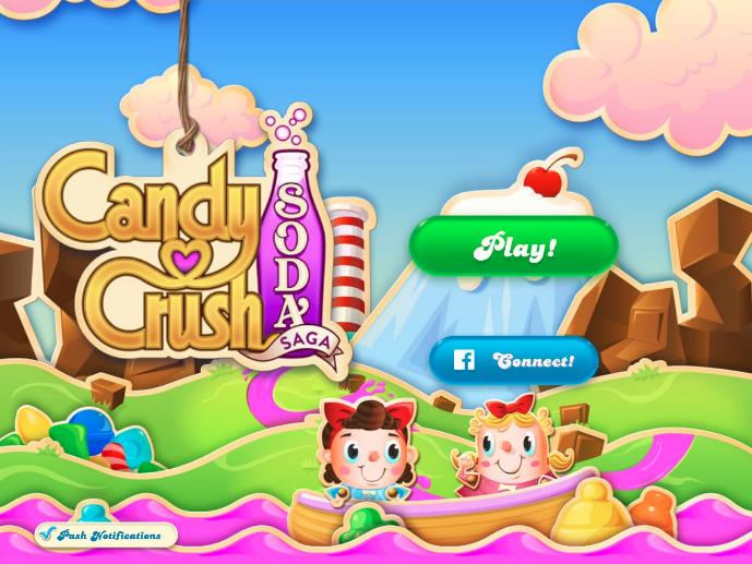 Candy Crush Soda iOS/APK Full Version Free Download