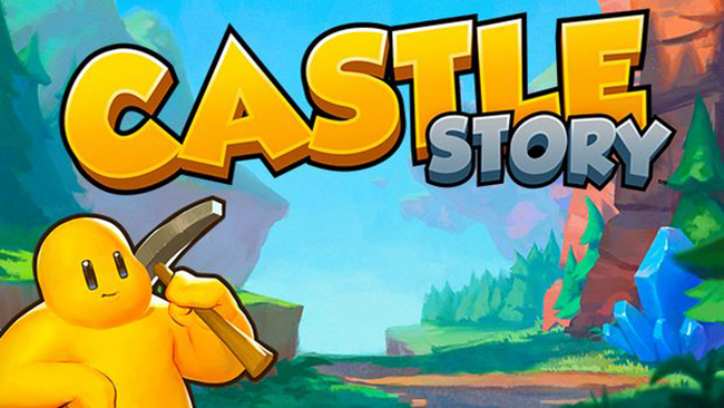 Castle Story iOS/APK Full Version Free Download