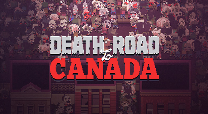 Death Road To Canada PC Latest Version Game Free Download